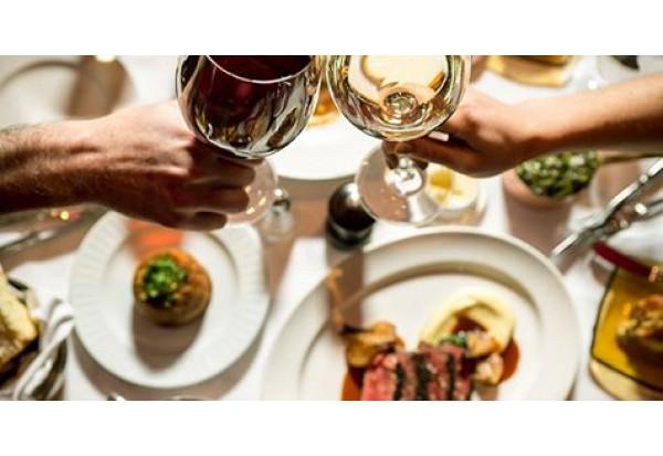 美食與葡萄酒的配撘