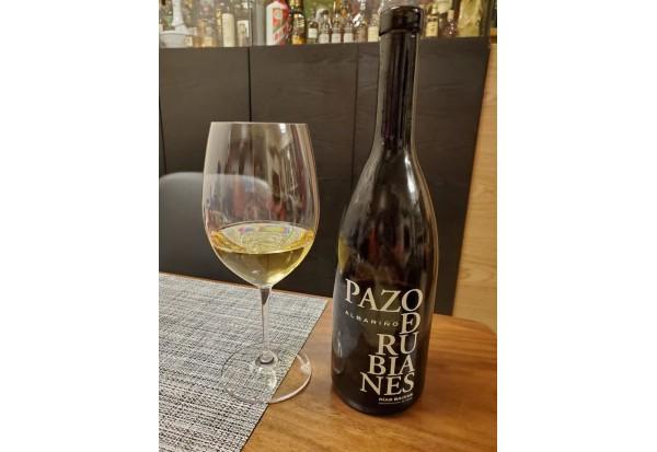 PZ01 Pazo de Rubianes Albariño酒友的相片