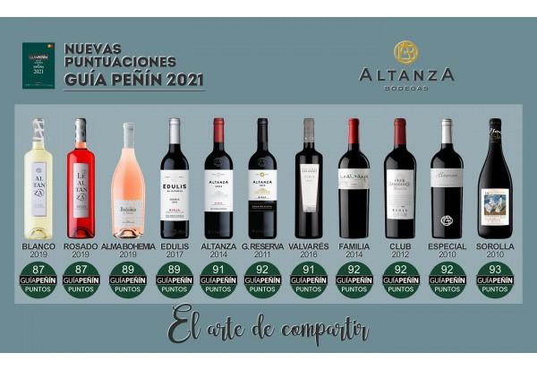 Congratulations to Altanza!